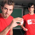 La guerre des T-shirts