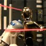 Star Wars en 2mn