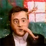 Sledgehammer - Peter Gabriel