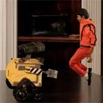 Michael Jackson danse avec Wall-E