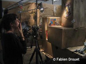 caravan-palace-tournage