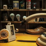 Walkman vs aspirateur