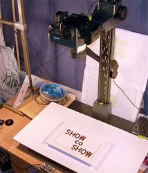 Show-co-Show