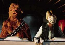 Les aventures de Han Solo