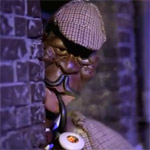 Sherlock Holmes revisité