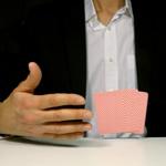 Le magicien - carte virtuelle Tous-mes-voeux.com