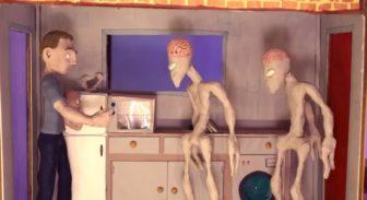 Lee-Hardcastle-Alien-stop-motion