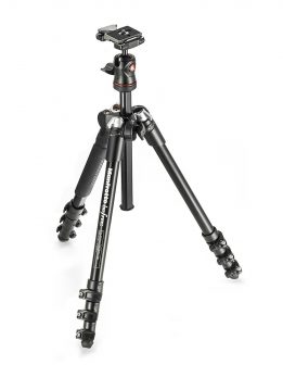 3 trépieds de caméra pour le stop motion